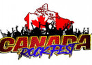 image for event Canada Rock Fest