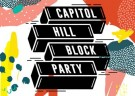 image for event Capitol Hill Block Party: Dillon Francis, Alvvays, and More