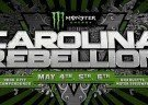 image for event Carolina Rebellion