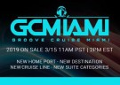 image for event Groove Cruise Miami