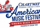 image for event Chartway American Music Festival