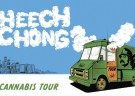 image for event Cheech & Chong