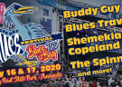 image for event Chesapeake Bay Blues Festival