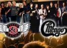 image for event Chicago and  REO Speedwagon