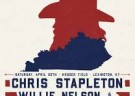 image for event Chris Stapleton: Concert for Kentucky, An Outlaw State of Kind Benefit