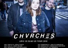 image for event CHVRCHES