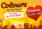 image for event Colours of Ostrava