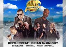 image for event Columbia R&B Fest