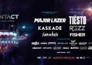 image for event Contact Winter Music Festival: Major Lazer, Kaskade, Fisher, and more