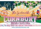 image for event Cornbury Festival