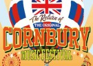 image for event Cornbury Festival 2018
