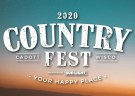 image for event Country Fest: Jon Pardi, Cole Swindell, Tenille Townes, and more