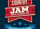 image for event Country Jam USA: Gabby Barrett, Joe Diffie, LoCash, and more