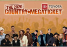 image for event Country Megaticket