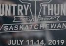image for event Country Thunder