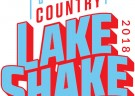 image for event Country LakeShake 2018
