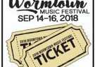 image for event Wormtown Music Festival