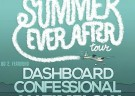 image for event Dashboard Confessional, All Time Low, and gnash