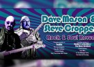 image for event Dave Mason and Steve Cropper