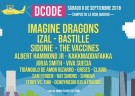image for event DCODE Festival