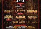 image for event Decibel Metal & Beer Fest