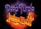 image for event Deep Purple and Judas Priest