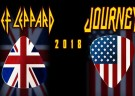 image for event Def Leppard, Journey, and Cheap Trick