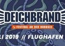 image for event DEICHBRAND FESTIVAL