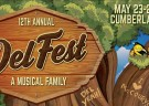 image for event DelFest