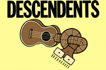 image for article Descendents Share 2018 Tour Dates: Ticket Presale & On-Sale Info