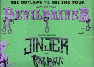 image for event DevilDriver, Jinjer, and Raven Black