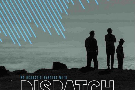 image for article Dispatch Announces Fall 2017 Acoustic Tour Dates: Ticket Presale Code & On-Sale Info