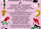 image for event Doune the Rabbit Hole Festival