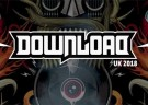 image for event Download Festival 2018
