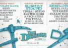 image for event Dry Diggings Music Festival