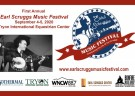 image for event Earl Scruggs Music Festival
