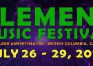image for event Element Music Festival