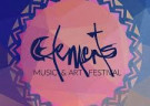 "image for event Elements Festival presents ""Elements Lakewood Music & Arts Festival"