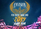 image for event Envision Festival