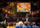 image for event Epcot® International Food & Wine Festival – Eat to the Beat Concert Series