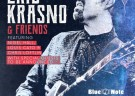 image for event [EARLY SHOW] Eric Krasno & Friends