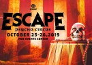 image for event Escape Psycho Circus