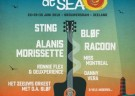 image for event Concert at Sea: Alanis Morissette, BLØF, and more