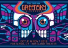 image for event Greensky Bluegrass and The Lil Smokies