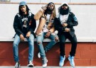 image for event Nyck Caution, Kirk Knight and Flatbush Zombies