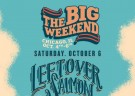 image for event Leftover Salmon and Amy Helm
