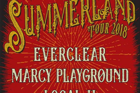 image for article Everclear Reveal 2018 Tour Dates: Ticket Presale Code & On-Sale Info