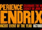 image for event Experience Hendrix