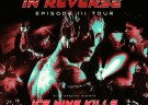 image for event Falling in Reverse, From Ashes to New, and New Years Day