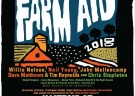 image for event Farm Aid